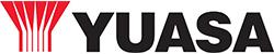 Yuasa Akumulatori Logo